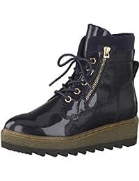 b40747d7f36ea Amazon.fr   Tamaris Chaussures - Cuir   Bottes et bottines ...