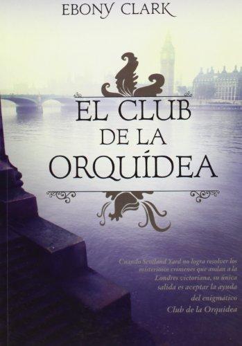 El Club De La Orquídea descarga pdf epub mobi fb2