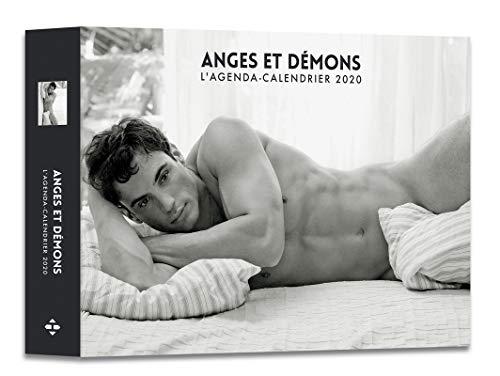 L'agenda-calendrier Anges ou démons 2020
