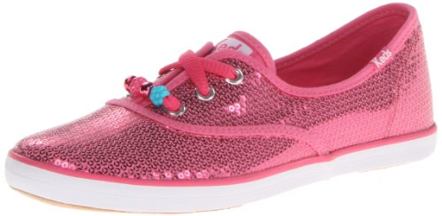 Keds Champion K baskets Sequin filles pink