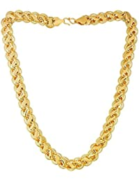 f82c8b73e02d6 Jewellery For Men  Buy Gold Chain For Men online at best prices in ...