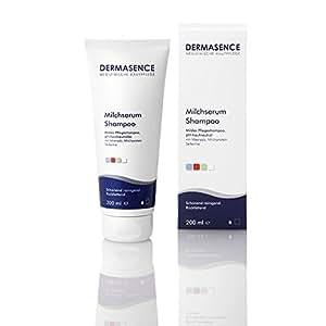 Dermasence Milchserum 200 ml Shampoo