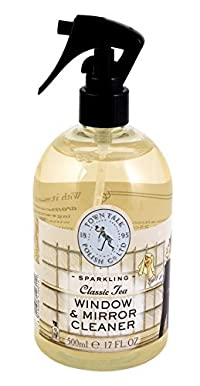 Classic Tea Window & Mirror Cleaner by Town Talk