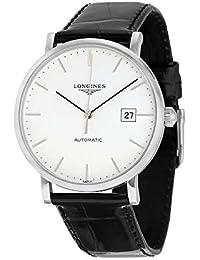 c42dc6dddcb2 Reloj Longines Elegant Autmatic Hombre L49104112