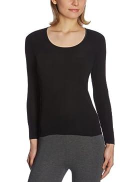 Schiesser - Camiseta para mujer