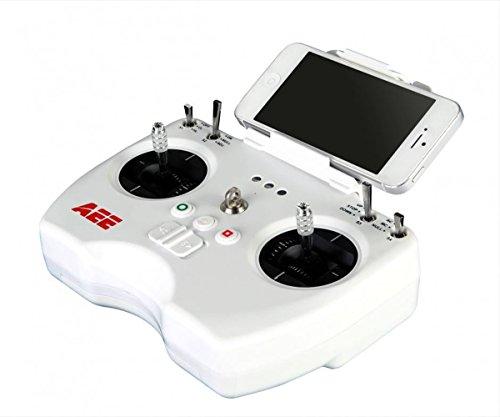 Ansicht vergrößern: AEE AEEQCAP10 Toruk AP10 Quadcopter mit Full HD Kamera (16 Megapixel)