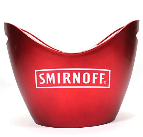 smirnoff-vodka-flaschenkuhler-ice-bucket-flaschen-kuhler-neu-mn-45-r6
