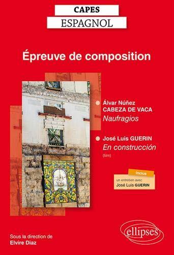 Nouveau thème du CAPES Espagnol 2019 par collectif