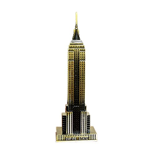 vollter-le-world-famous-landmark-metal-modele-du-modele-empire-state-building
