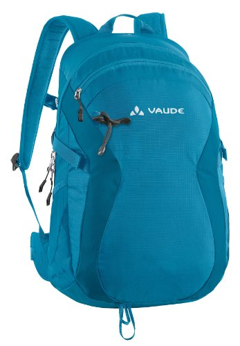 Vaude Wizard - Mochila (18 L) azul azul verdoso Talla:46 x 23 x 16 cm