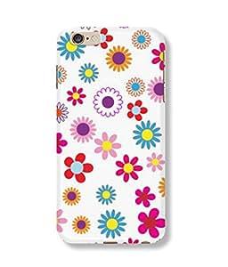 KolorEdge Printed Back Cover for Apple Iphone 6 Plus - Multicolor (KE5639Iphone6+Sub)