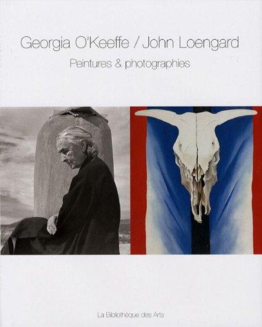 Peintures et photographies par Georgia O'keeffe
