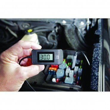 30 Amp Automotive Fuse Circuit Tester by CenTech -