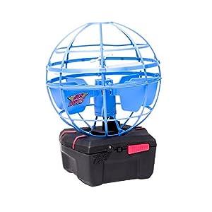 Spin Master Air Hogs Atmosphere Axis - Juguetes de Control Remoto (Polímero de Litio, 110 mAh, 3,7 V, 6 x AA, 229 mm, 127 mm)
