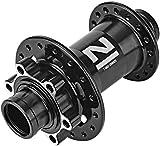 Novatec Downhill - Moyeu - Axe de Roue 20 mm VTT Disque Noir 2018 moyeu Shimano