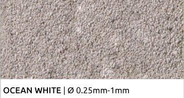 Red Sea RS Ocean White Live Aragonite Sand 10 kg Aquarium Sand 2