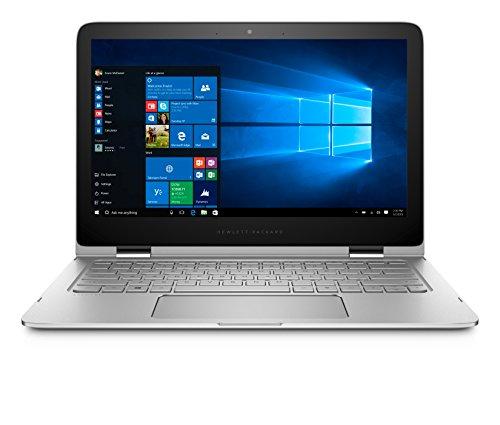 "HP Spectre Pro X360 G2 Portatile, 13.3"", Intel Core I5-6200U, 8 GB RAM, 256 GB"