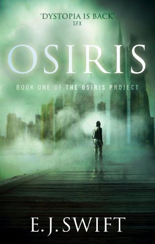 All reviews for: Osiris Project