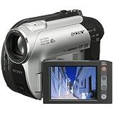 Sony DCR-DVD106 Handycam DVD Camcorder