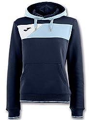 Joma Sweater à capuche en polaire & Sweatshirts Crew II 900443.312
