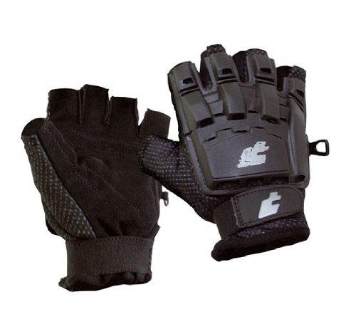 Handschuhe pt-field Halbfinger, Paar
