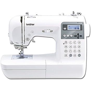 Brother 4977766712712innov-ís 55 Machine à coudre