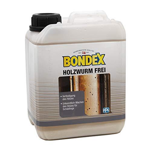 Bondex Auf Basis natürlicher Rohstoffe