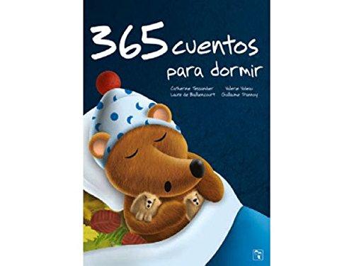 365 Cuentos Para Dormir, SALDAÑA, 102 Hojas.