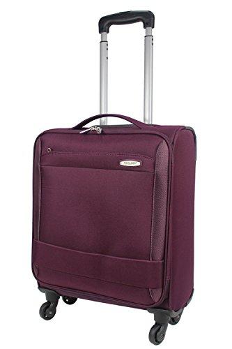 hight-quality-easyjet-ryanair-lighweight-4-wheel-hand-luggage-cabin-luggage-travel-bag-rl710-maroon