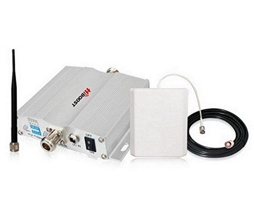 Amplificador repetidor de Señal Movil 3G 2100 MHz con la cobertura hasta 500 m2 - HiBoost F13-3G