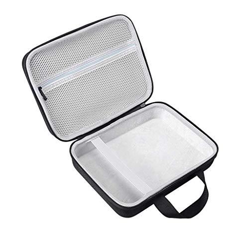 WINJEE, Travel Protective Carrying Aufbewahrungstasche Reißverschlusstasche Eva-Schutzhülle für Canon SELPHY CP1200 und CP1300 Wireless Compact Photo Printer - Compact Photo Printer