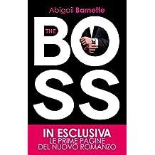 The boss (Italian Edition)