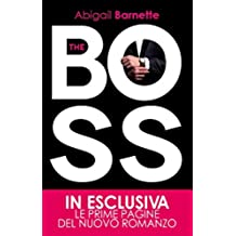 The boss (Italian Edition)