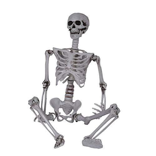 Menschliche Größe Hund Kostüm - Schimer Skelett, Menschliches Skelett, Mini-Skelett Modell