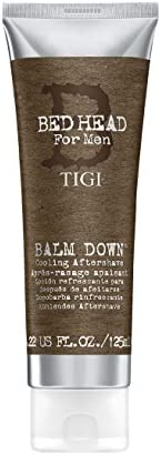 Tigi Balm Down Verkoelende aftershave, per stuk verpakt (1 x 125 ml)