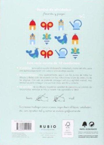 Copertina del libro Educación infantil 1