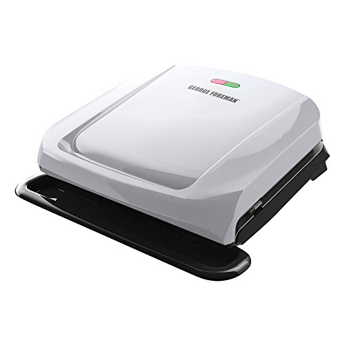 george-foreman-grp1060p-4-serving-removable-plate-grill-platinum-by-george-foreman
