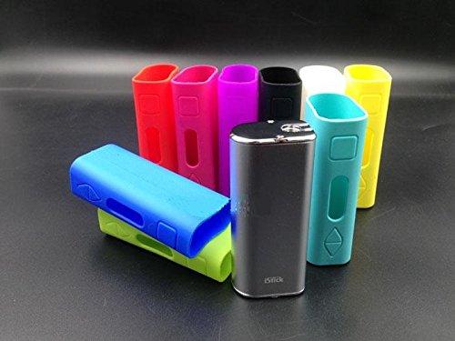 Preisvergleich Produktbild Cobi® Eleaf iStick 20 W 30 W Silikon Schutzhülle Tasche