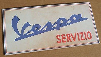 vespa-servizio-panneau-classique-vespa-service-enseigne-ideal-pour-les-garage-ou-mancave