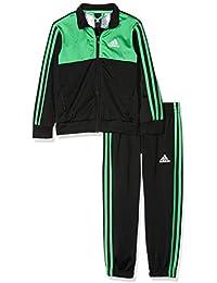 adidas YB TS Entry CH Chándal de Fitness para niño, Talla