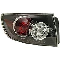 ruecklichtglas mazda cx5