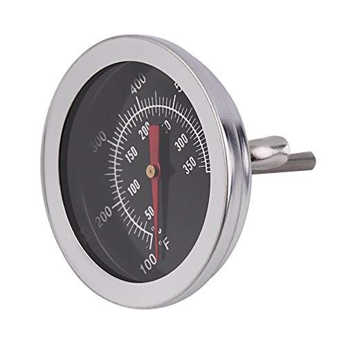 Preisvergleich Produktbild Mouchao Grill BBQ Grill Thermometer Temperaturanzeige Outdoor Camping Kochen Essen Werkzeug