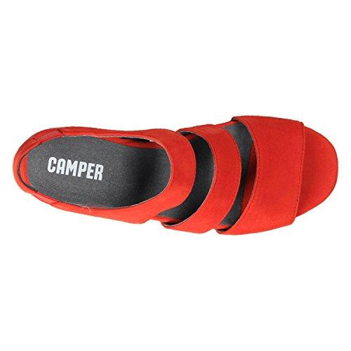 CAMPER Sandalen K200611-006 Ballon Rot