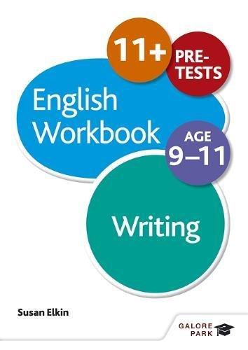 Writing Workbook Age 9-11