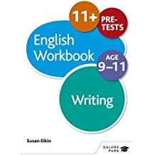 Writing Workbook Age 9-11