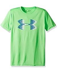Under Armour Tech Big Logo Solid tee Camiseta de Manga Corta 4fc6fa5e032d4