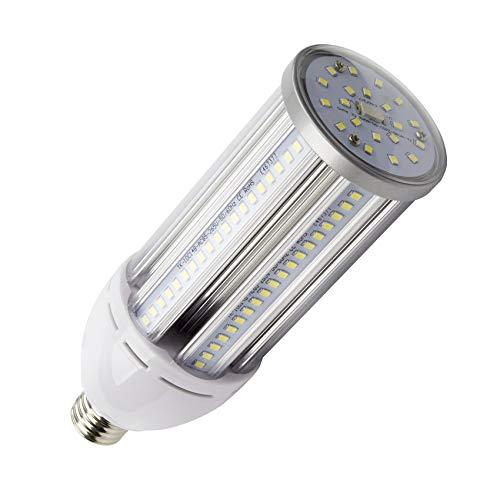 Lámpara LED Alumbrado Público Corn E27 30W Blanco Frío 6000K-6500K efectoLED