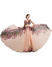 Yafex YX15008583RAD - Vestido para mujer