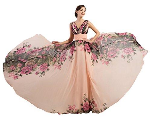 festkleider für damen hochzeit bodenlange kleider elegant satin kleid a linie kleid abendkleid 24W...