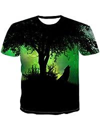 Suchergebnis auf für: Wolf 6XL Tops, T Shirts